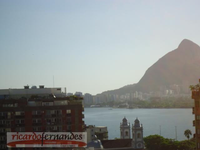 FOTO13 - Cobertura À Venda - Humaitá - Rio de Janeiro - RJ - CO0033 - 15
