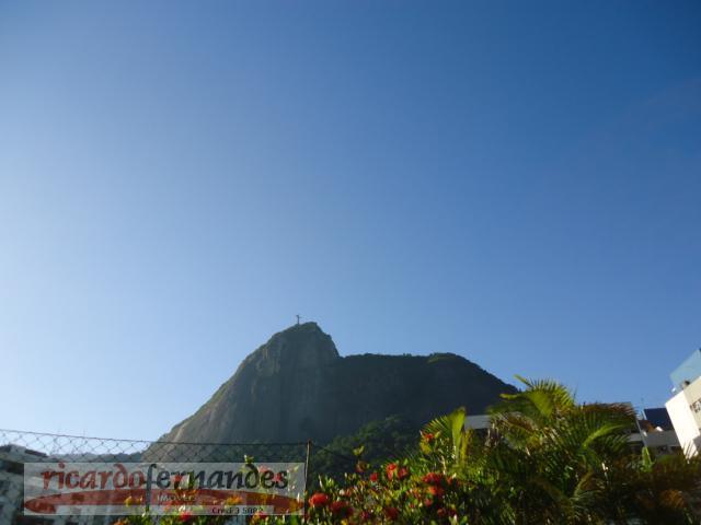 FOTO14 - Cobertura À Venda - Humaitá - Rio de Janeiro - RJ - CO0033 - 16