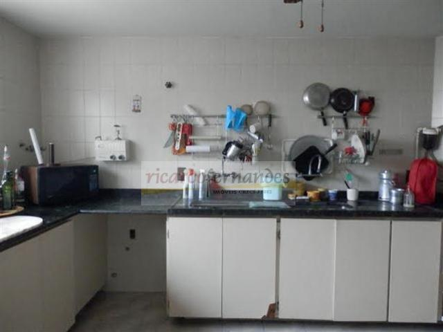 FOTO13 - Cobertura À Venda - Leblon - Rio de Janeiro - RJ - CO0056 - 15