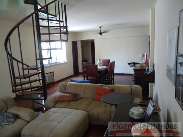 FOTO1 - Cobertura à venda Rua Almirante Saddock de Sá,Rio de Janeiro,RJ - R$ 3.200.000 - CO0065 - 3