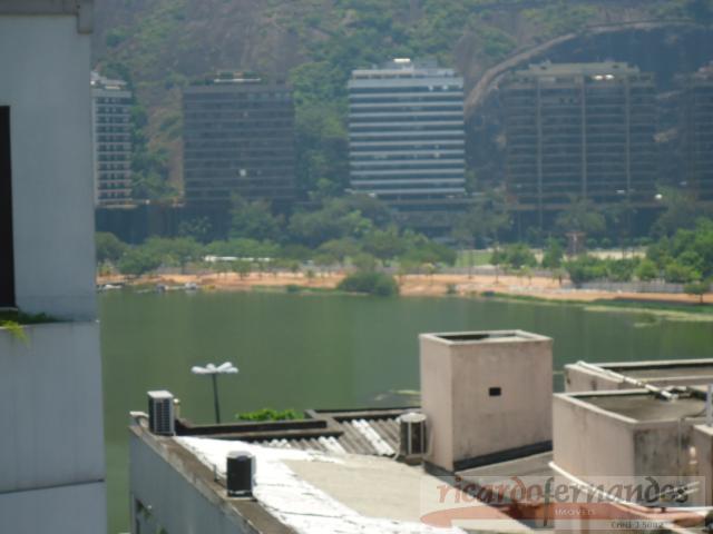 FOTO11 - Cobertura à venda Rua Almirante Saddock de Sá,Rio de Janeiro,RJ - R$ 3.200.000 - CO0065 - 13