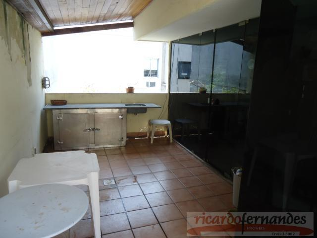 FOTO14 - Cobertura à venda Rua Almirante Saddock de Sá,Rio de Janeiro,RJ - R$ 3.200.000 - CO0065 - 16