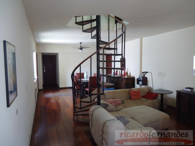 FOTO2 - Cobertura à venda Rua Almirante Saddock de Sá,Rio de Janeiro,RJ - R$ 3.200.000 - CO0065 - 4