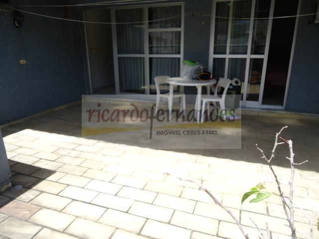 FOTO0 - Cobertura À Venda - Botafogo - Rio de Janeiro - RJ - CO0603 - 1