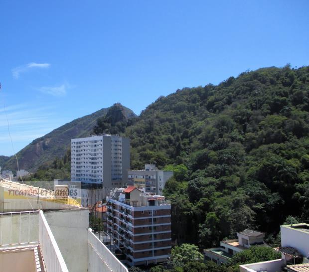 FOTO0 - Cobertura À Venda - Copacabana - Rio de Janeiro - RJ - CO0700 - 1