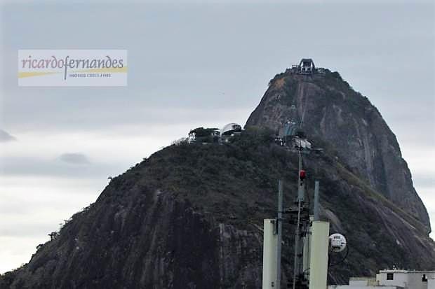 FOTO4 - Cobertura À Venda - Botafogo - Rio de Janeiro - RJ - CO0703 - 6