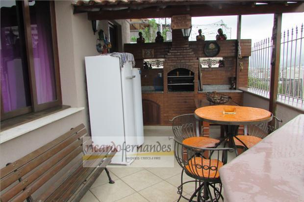 FOTO0 - Cobertura à venda Rua do Humaitá,Rio de Janeiro,RJ - R$ 1.800.000 - CO0714 - 1