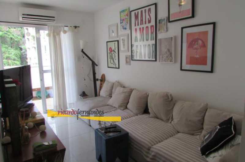 IMG_1321 - Cobertura à venda Rua Clarice Índio do Brasil,Rio de Janeiro,RJ - R$ 950.000 - CO0716 - 3
