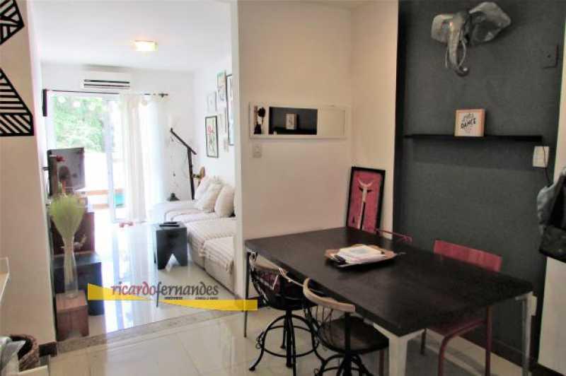 IMG_1323 - Cobertura à venda Rua Clarice Índio do Brasil,Rio de Janeiro,RJ - R$ 950.000 - CO0716 - 1
