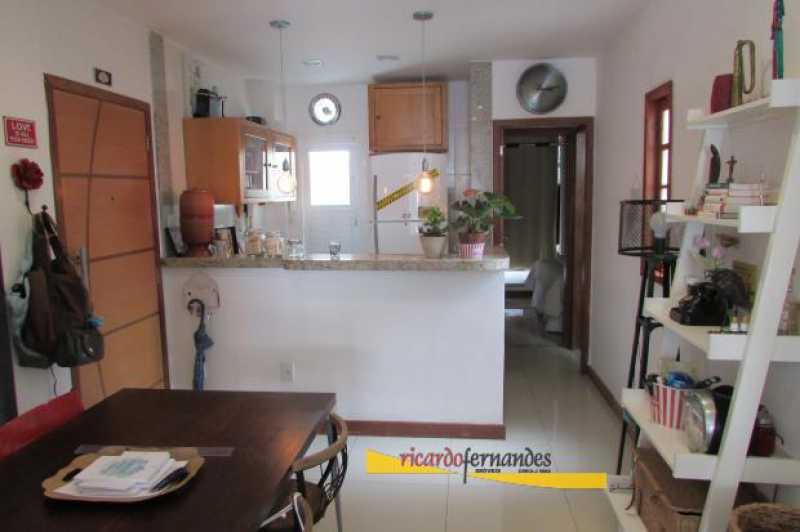 IMG_1332 - Cobertura à venda Rua Clarice Índio do Brasil,Rio de Janeiro,RJ - R$ 950.000 - CO0716 - 12