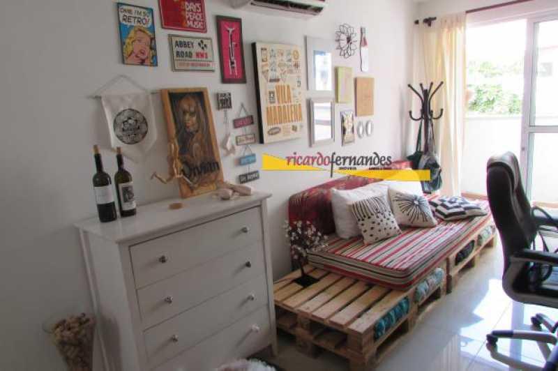 IMG_1335 - Cobertura à venda Rua Clarice Índio do Brasil,Rio de Janeiro,RJ - R$ 950.000 - CO0716 - 8