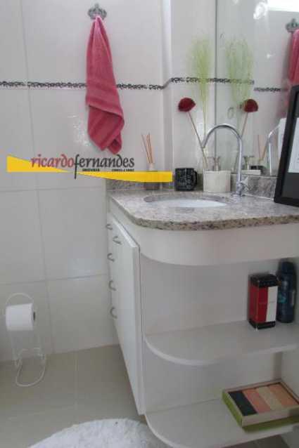 IMG_1355 - Cobertura à venda Rua Clarice Índio do Brasil,Rio de Janeiro,RJ - R$ 950.000 - CO0716 - 10
