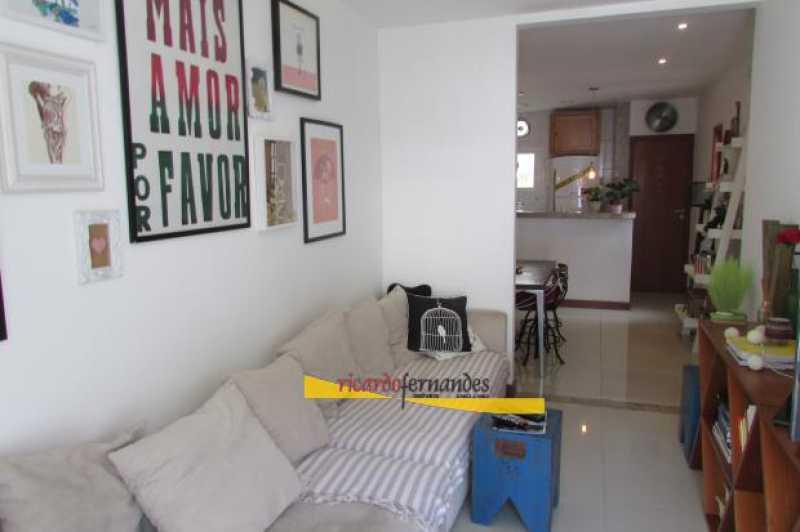 IMG_1357 - Cobertura à venda Rua Clarice Índio do Brasil,Rio de Janeiro,RJ - R$ 950.000 - CO0716 - 6