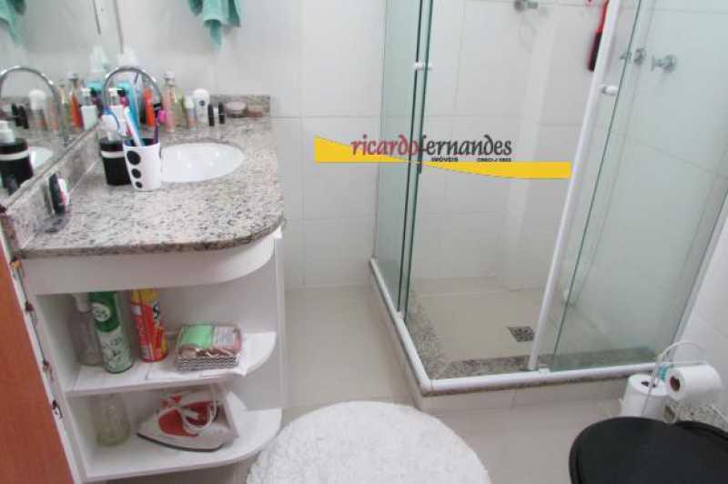 IMG_1375 - Cobertura à venda Rua Clarice Índio do Brasil,Rio de Janeiro,RJ - R$ 950.000 - CO0716 - 19