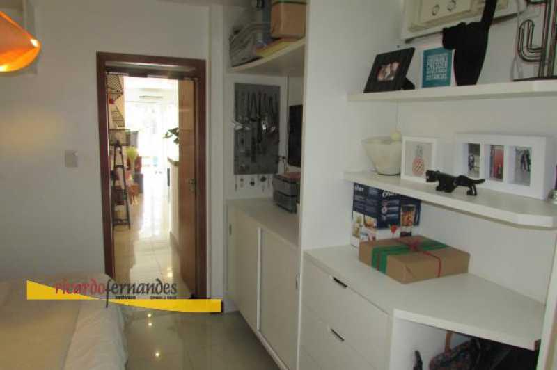 IMG_1405 - Cobertura à venda Rua Clarice Índio do Brasil,Rio de Janeiro,RJ - R$ 950.000 - CO0716 - 15