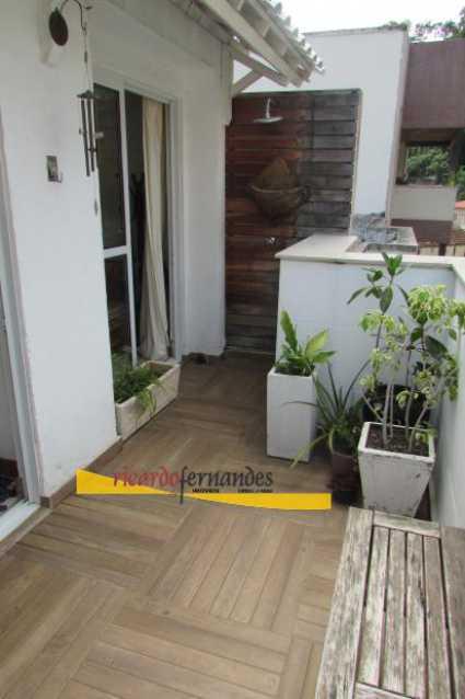 IMG_1408 - Cobertura à venda Rua Clarice Índio do Brasil,Rio de Janeiro,RJ - R$ 950.000 - CO0716 - 5