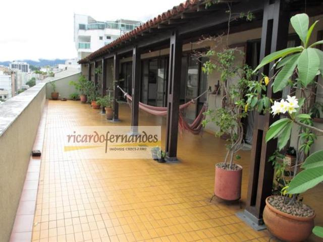 FOTO2 - Cobertura à venda Rua Voluntários da Pátria,Rio de Janeiro,RJ - R$ 2.100.000 - CO0717 - 5