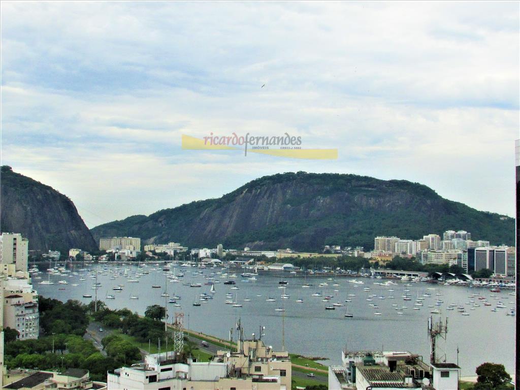 FOTO1 - Cobertura À Venda - Botafogo - Rio de Janeiro - RJ - CO0723 - 3