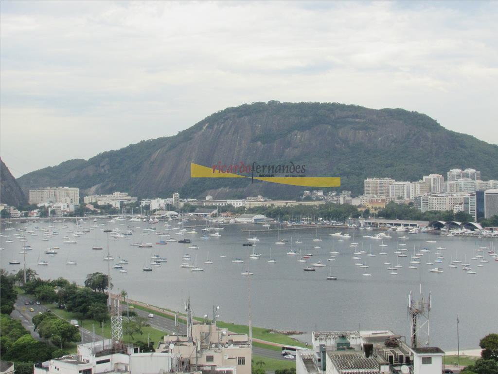 FOTO19 - Cobertura À Venda - Botafogo - Rio de Janeiro - RJ - CO0723 - 21