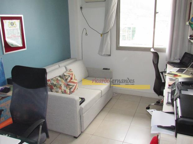 FOTO13 - Cobertura À Venda - Jardim Botânico - Rio de Janeiro - RJ - CO0725 - 15