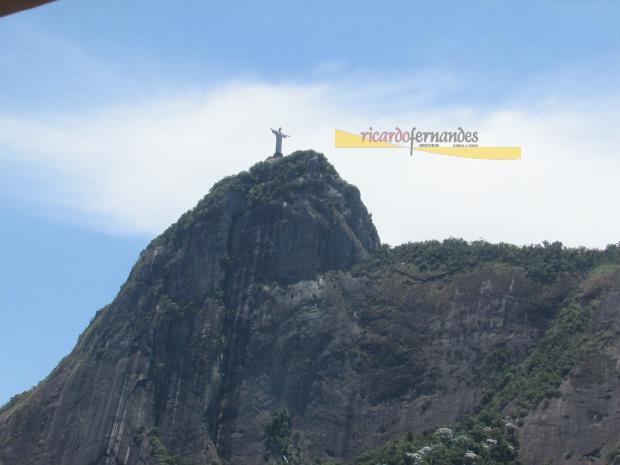 FOTO0 - Cobertura à venda Rua Macedo Sobrinho,Rio de Janeiro,RJ - R$ 1.750.000 - RFCO30031 - 1