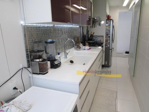 FOTO12 - Cobertura à venda Rua Macedo Sobrinho,Rio de Janeiro,RJ - R$ 1.750.000 - RFCO30031 - 14