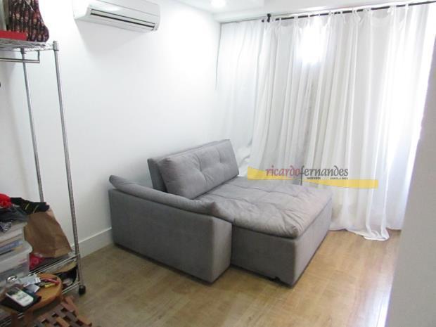FOTO18 - Cobertura à venda Rua Macedo Sobrinho,Rio de Janeiro,RJ - R$ 1.750.000 - RFCO30031 - 20