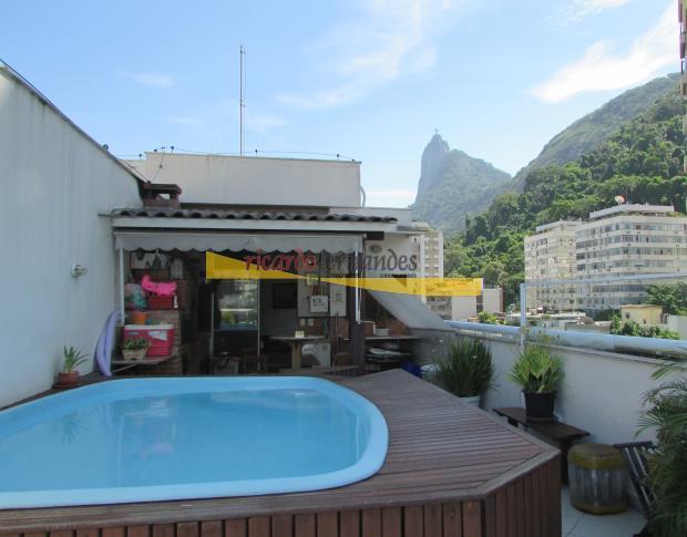 FOTO17 - Cobertura À Venda - Botafogo - Rio de Janeiro - RJ - CO0732 - 19