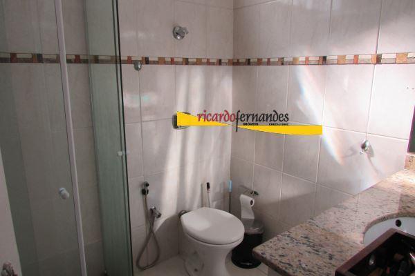 FOTO13 - Cobertura À Venda - Leblon - Rio de Janeiro - RJ - CO0737 - 15