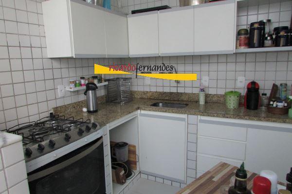 FOTO17 - Cobertura À Venda - Leblon - Rio de Janeiro - RJ - CO0737 - 19