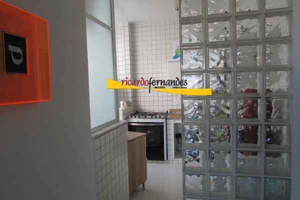 FOTO18 - Cobertura À Venda - Leblon - Rio de Janeiro - RJ - CO0737 - 20