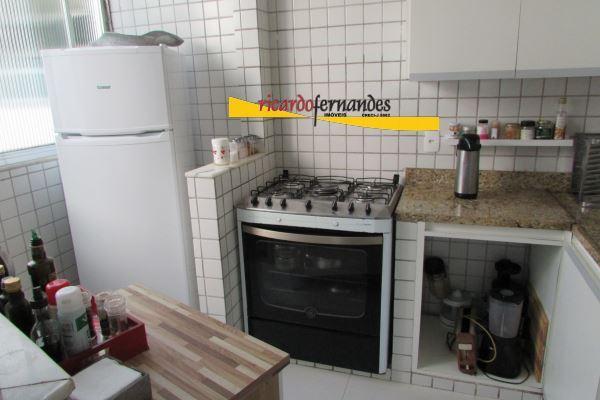 FOTO19 - Cobertura À Venda - Leblon - Rio de Janeiro - RJ - CO0737 - 21