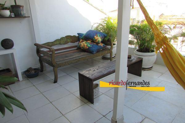 FOTO3 - Cobertura À Venda - Leblon - Rio de Janeiro - RJ - CO0737 - 5