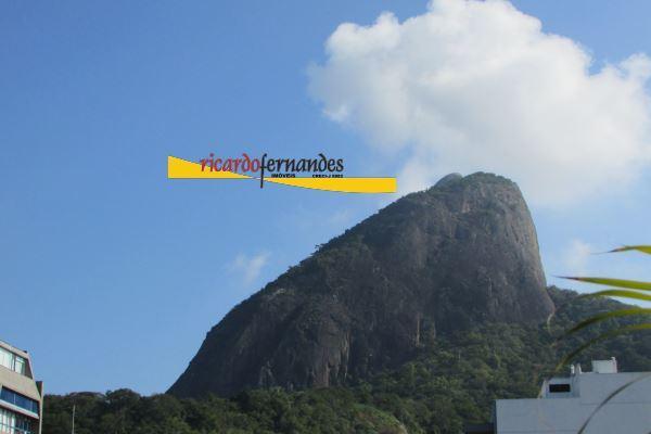 FOTO4 - Cobertura À Venda - Leblon - Rio de Janeiro - RJ - CO0737 - 6