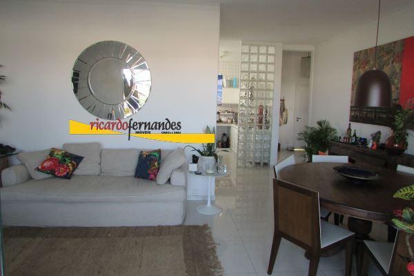 FOTO8 - Cobertura À Venda - Leblon - Rio de Janeiro - RJ - CO0737 - 10