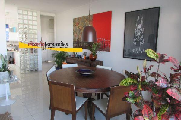 FOTO9 - Cobertura À Venda - Leblon - Rio de Janeiro - RJ - CO0737 - 11