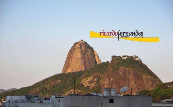 FOTO0 - Cobertura À Venda - Botafogo - Rio de Janeiro - RJ - CO0744 - 1