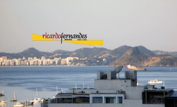 FOTO3 - Cobertura À Venda - Botafogo - Rio de Janeiro - RJ - CO0744 - 5