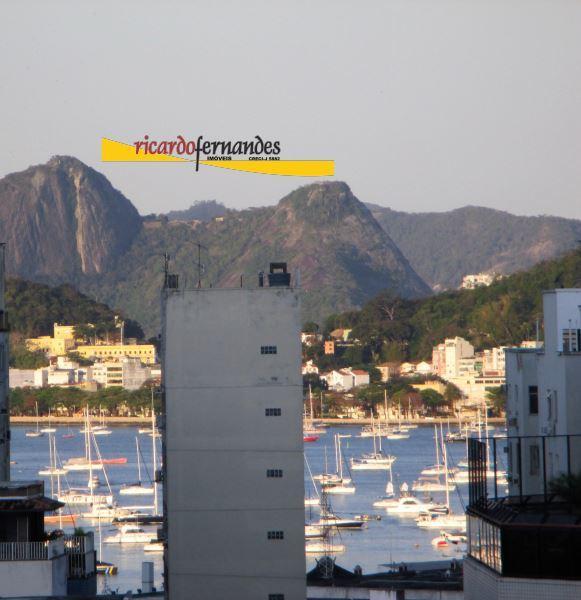 FOTO4 - Cobertura À Venda - Botafogo - Rio de Janeiro - RJ - CO0744 - 6
