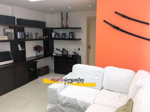 FOTO14 - Cobertura à venda Rua Sambaíba,Rio de Janeiro,RJ - R$ 9.000.000 - CO0746 - 16