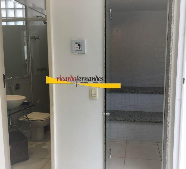 FOTO4 - Cobertura à venda Rua Sambaíba,Rio de Janeiro,RJ - R$ 9.000.000 - CO0746 - 6
