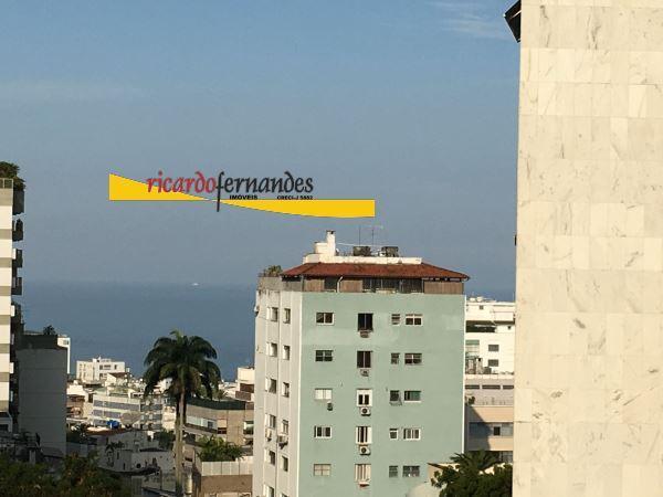 FOTO5 - Cobertura à venda Rua Sambaíba,Rio de Janeiro,RJ - R$ 9.000.000 - CO0746 - 7