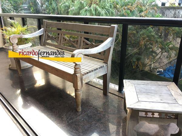 FOTO9 - Cobertura à venda Rua Sambaíba,Rio de Janeiro,RJ - R$ 9.000.000 - CO0746 - 11