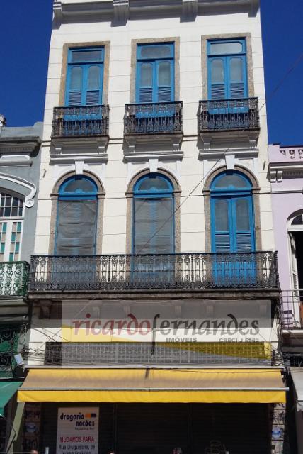 FOTO0 - Loja comercial, centro do Rio de Janeiro. - LO0001 - 1