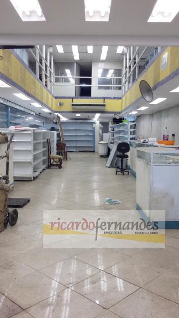FOTO1 - Loja comercial, centro do Rio de Janeiro. - LO0001 - 3