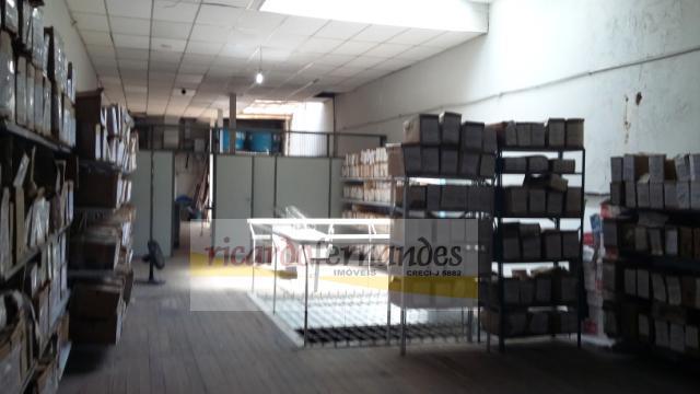 FOTO3 - Loja comercial, centro do Rio de Janeiro. - LO0001 - 5