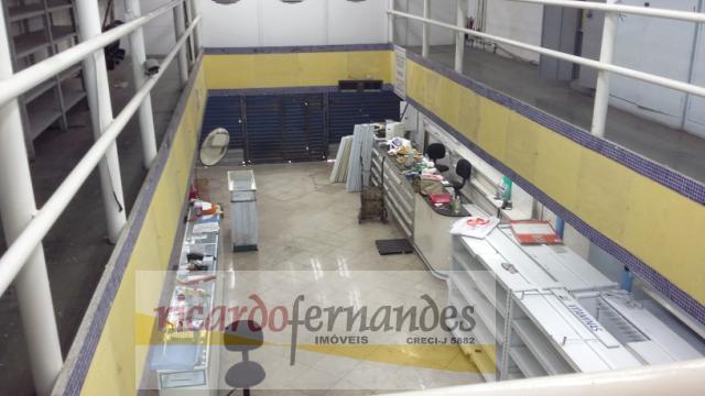 FOTO7 - Loja comercial, centro do Rio de Janeiro. - LO0001 - 9