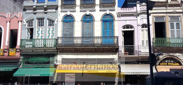 FOTO9 - Loja comercial, centro do Rio de Janeiro. - LO0001 - 11