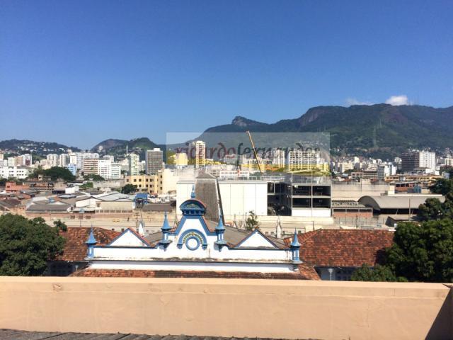 FOTO15 - Prédio À Venda - São Cristóvão - Rio de Janeiro - RJ - PR0001 - 17