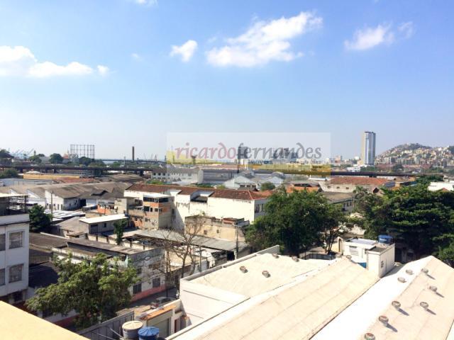 FOTO16 - Prédio À Venda - São Cristóvão - Rio de Janeiro - RJ - PR0001 - 18